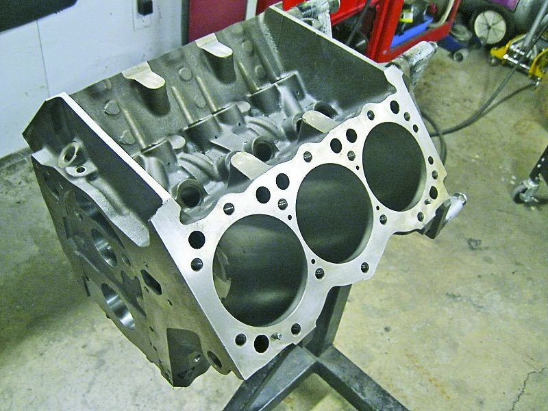 High Performance Cylinder Sleeves
