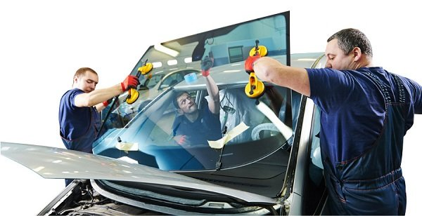 Aero Auto Glass
