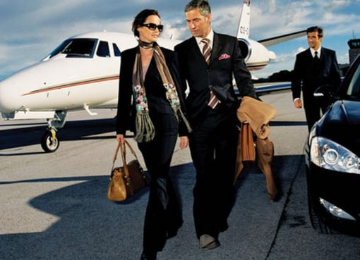 Tips To Be More Efficient On Your Business Trips