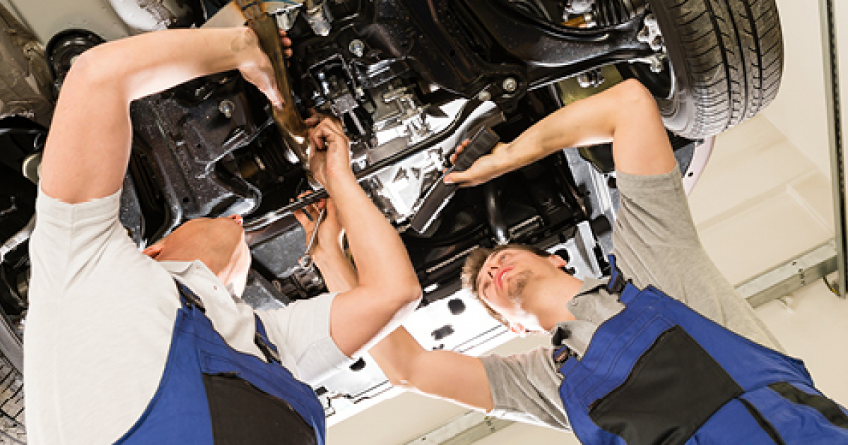 Top 4 Car Maintenance Tips Worthy Trying